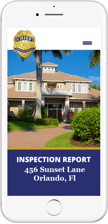 Home Inspection Example Report